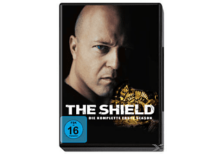 The Shield - Staffel 1 [DVD]