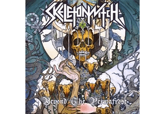 Skeletonwitch - Beyond The Permafrost - (CD)