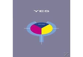 Yes - 90125 - (CD)
