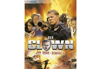 Der Clown - Die Serie - Staffel 1 [DVD]