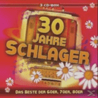 VARIOUS - 30 Jahre Schlager [CD] jetztbilligerkaufen