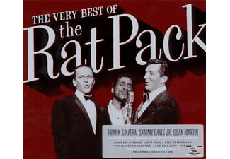 The Rat Pack - The Very Best Of The Rat Pack [CD]