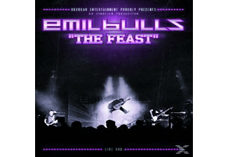 Emil Bulls - The Feast - (DVD)