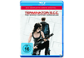 Terminator - The Sarah Connor Chronicles - Staffel 1 [Blu-ray]