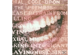 Alanis Morissette - Supposed Former Infatuation Junkie [CD]