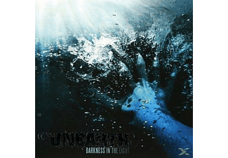 Unearth - DARKNESS IN THE LIGHT - (CD)