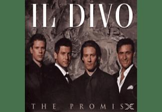 The promise il divo kaufen saturn - Il divo la promessa ...
