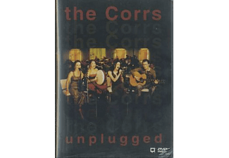 Anthony Drennan, Jim Corr, Keith Duffy, Sharon Corr, Caroline Corr, The Corrs: Andrea Corr - UNPLUGGED [DVD]