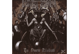 Dimmu Borgir - In Sorte Diaboli [CD]