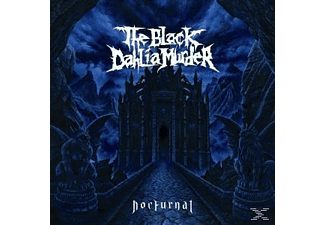 The Black Dahlia Murder - NOCTURNAL - (CD)