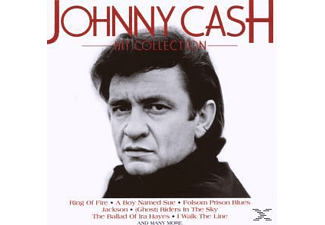 Johnny Cash - Hit Collection (Edition) [CD]