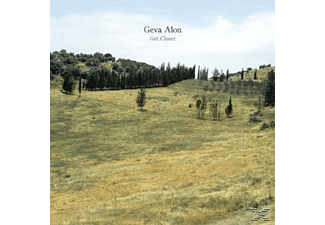 Geva Alon - Get Closer - (CD)