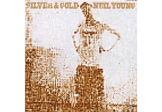 Neil Young - Silver And Gold - (Vinyl)