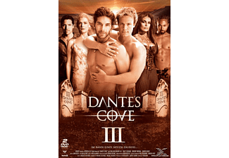 Dante´s Cove - Staffel 3 [DVD]