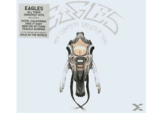 Eagles - The Complete Greatest Hits [CD]