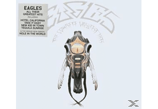 Eagles - The Complete Greatest Hits - (CD)