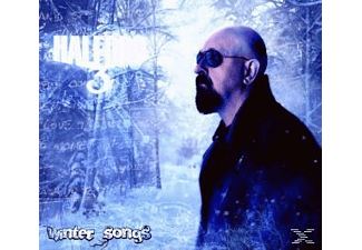 Halford 3 - Winter Songs - (CD)