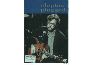 Eric Clapton - Unplugged [DVD]