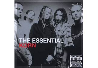Korn, Various - The Essential Korn [CD]