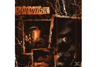 Soilwork - A Predator's Portrait-Reloaded [CD]