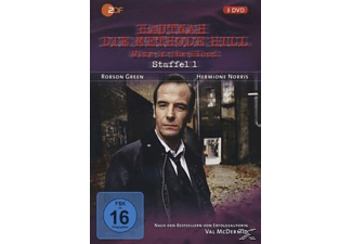 Hautnah - Die Methode Hill - Staffel 1 - (DVD)