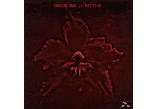 Machine Head - The Burning Red [CD]