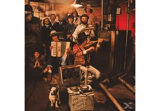 Bob Dylan - The Basement Tapes Jewel Case Version [CD]