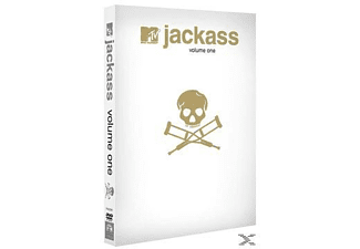 Jackass - Volume 1 - (DVD)
