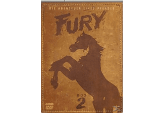 FURY 2 (DIGIPACK) [DVD]