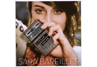Sara Bareilles - Little Voice [CD]