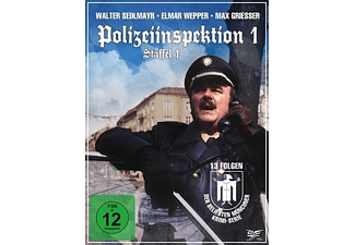 Polizeiinspektion 1 - Staffel 1 - (DVD)
