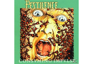 Pestilence - Consuming Impulse [CD]