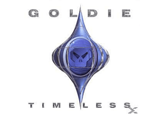 Goldie - Timeless [CD]