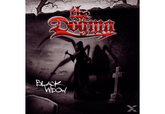 Dogma - BLACK WIDOW - (CD)