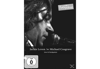 Leven, Jackie & Cosgrave, Michael - LIVE AT ROCKPALAST [DVD]