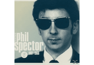 Various - Wall Of Sound: The Very Best Of Phil Spector 1961- [CD]