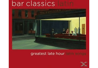 Various - Bar Classics Latin [Doppel-Cd] [CD]