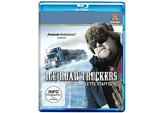 Ice Road Truckers- Staffel 2 [Blu-ray]
