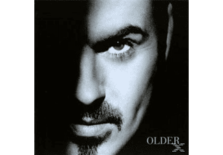 George Michael - Older - (CD)