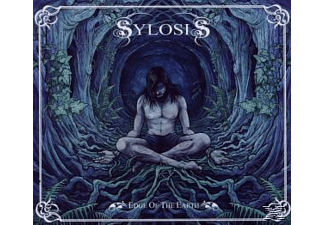Sylosis - Edge Of The Earth [CD]
