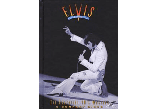 Elvis Presley - Walk A Mile In My Shoes-The Essential 70s Master [CD]