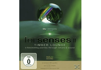 Blu::Elements Project - FORSENSES 2 [Blu-ray]