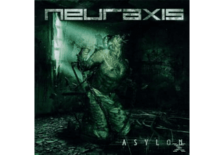 Neuraxis - Asylon [CD]
