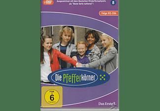 Pfefferkörner Staffel 8