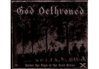 God Dethroned - Under The Sign Of The Iron Cross [CD]