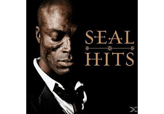 Seal - Hits [CD]