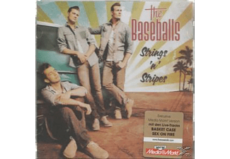 The Baseballs - Strings 'n Stripes [CD]