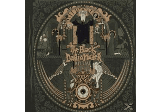 The Black Dahlia Murder - RITUAL [CD]