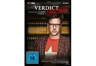 VERDICT REVISED - STAFFEL 1 [DVD]