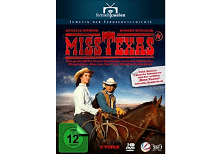 MISS TEXAS [DVD]